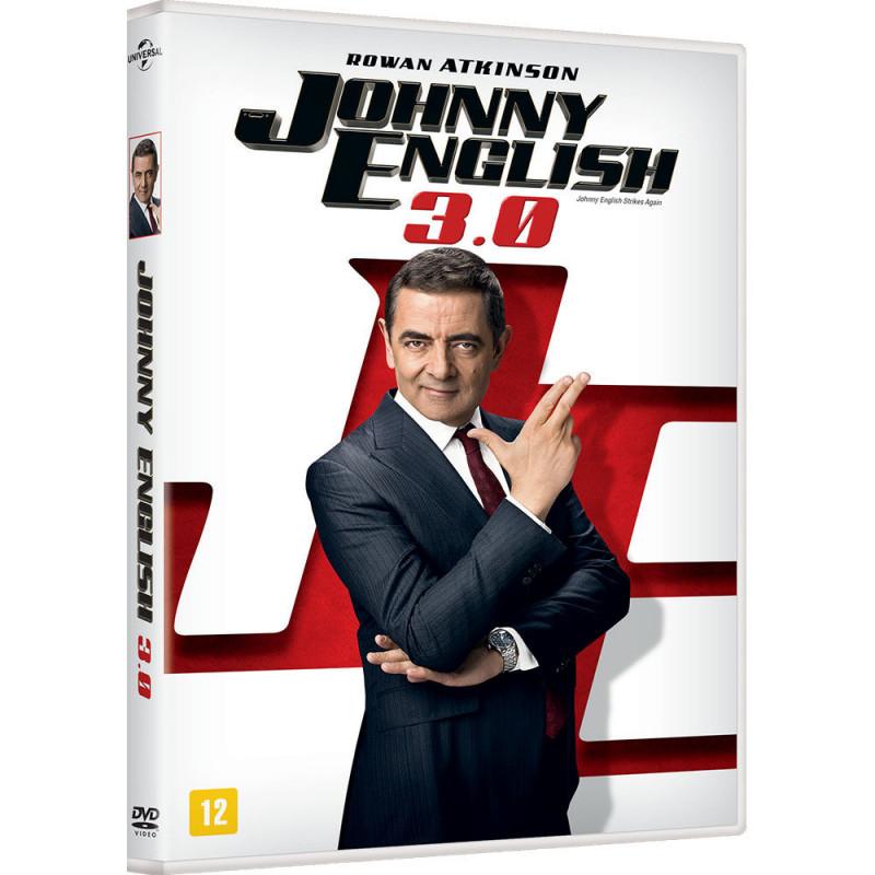 Johnny Englisch 3