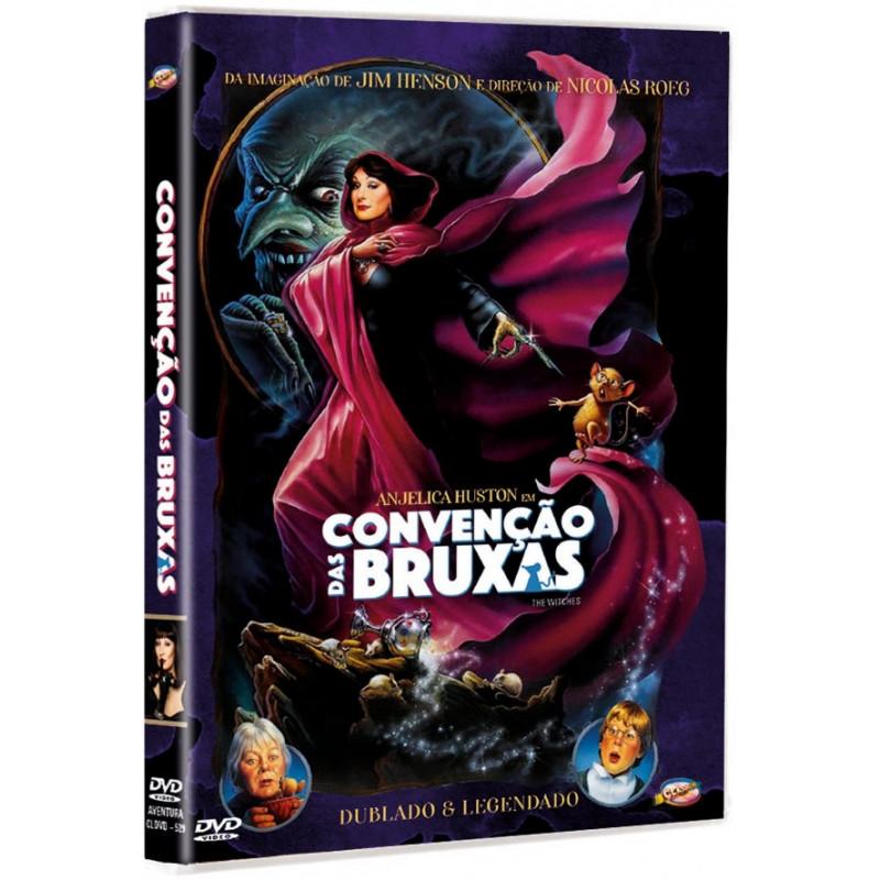 Convencao Das Bruxas