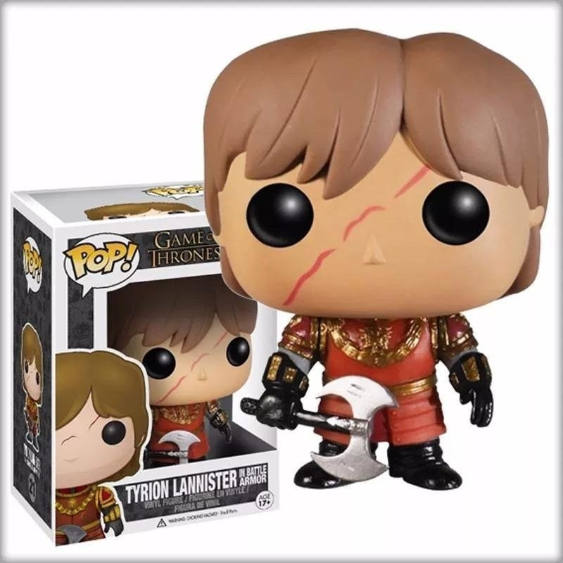 Funko - Tyron Lannister - Game Of Thrones 21