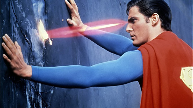 Blu-ray - The Superman Collection (5 filmes)