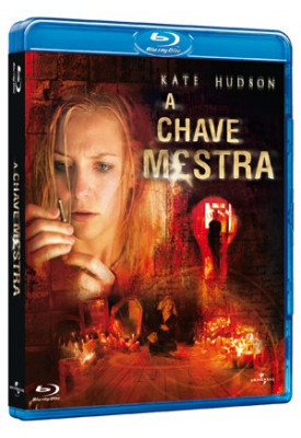 Blu-ray - A Chave Mestra