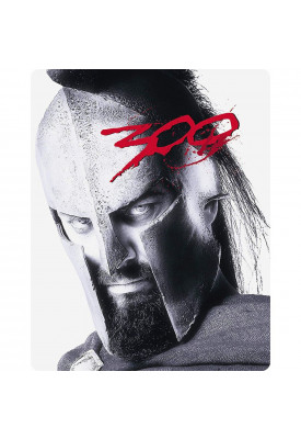 Blu-ray - 300 - Premium Collection (Steelbook)