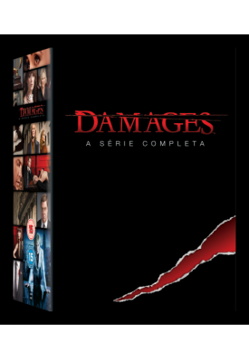 Damages - A Série Completa