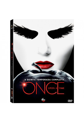 Once Upon a Time - 5ª Temporada Completa