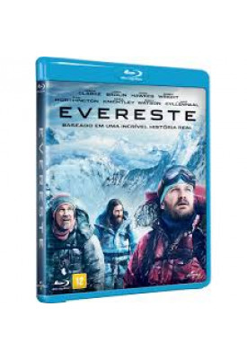 Blu-ray - Everest