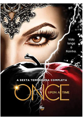 Once Upon a Time - 6ª Temporada Completa
