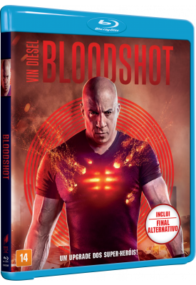 Blu-ray - Bloodshot