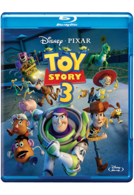 Blu-ray - Toy STory 3