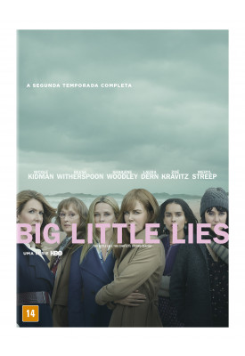 Big Little Lies - 2ª Temporada Completa