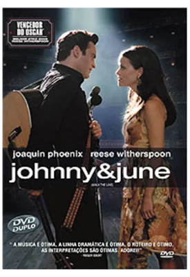 Johnny & June (DUPLO)
