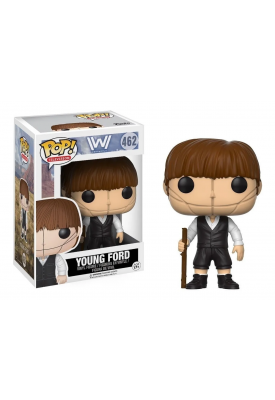 Funko - Young Ford - Westworld 462