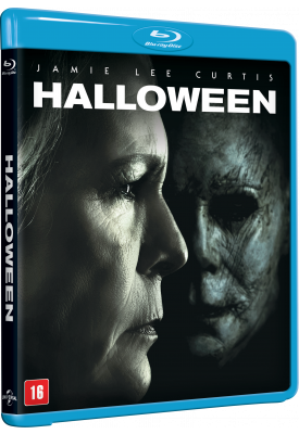 Blu-ray - Halloween (Exclusivo)
