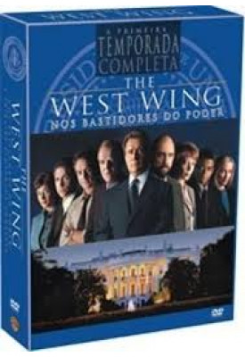 The West Wing - 1ª Temporada Completa