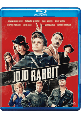 Blu-ray - Jojo Rabbit