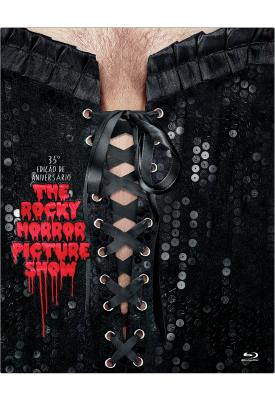 Blu-ray - The Rocky Horror Picture Show (Exclusivo)